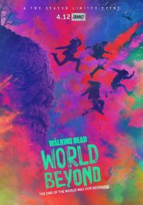 行屍走肉:外面的世界/超越世界