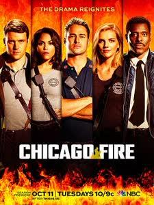 芝加哥烈焰