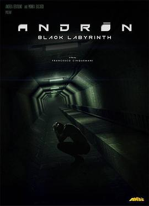 安德烈:黑色的迷宮
