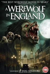 英格蘭狼人