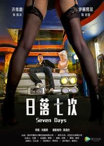 日落七次(2016)