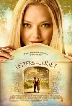 給朱麗葉的信