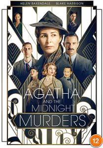 阿加莎與午夜謀殺案