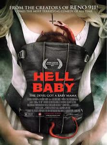 地獄寶貝/地獄魔嬰