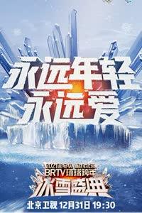 2021北京衛視跨年演唱會