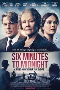 六分鐘到午夜